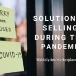 Waldolytics launch new e-commerce marketplace with over 100 businesses selling without upfront fees during the pandemic
